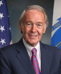 Sen. Edward Markey
